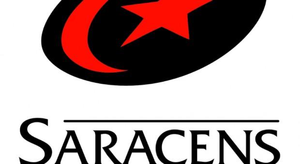 Saracens-Logo